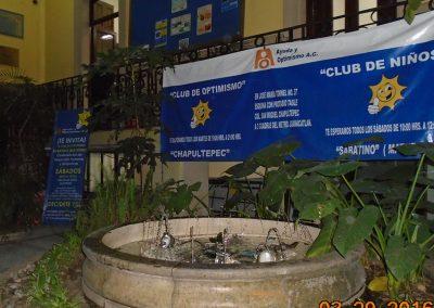 Club Chapultepec01