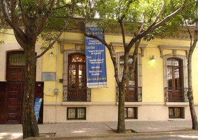 Club Chapultepec