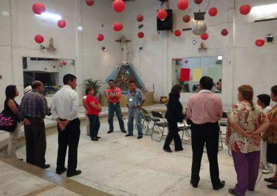 Club Los Reyes La Paz